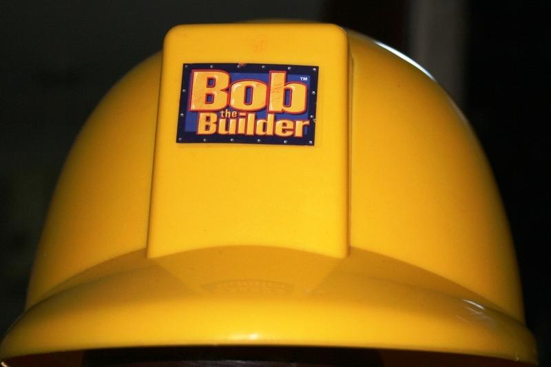 Bob The Builder Hard Hat For Sale In Preston Bob The Builder Hard Hat Available On Car Boot